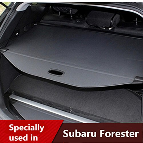 65550SC000JC Luggage Compartment Cover for Subaru Forester 2010-2012