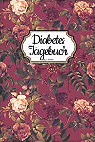 Diabetes-Tagebuch: diabetes.moglebaum.com: BÃŒcher