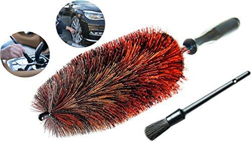 Master Wheel Brush 18