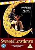 Sweet and Lowdown [DVD]