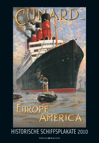 historische-schiffsplakate-2010-mit-erluterungen-von-dr-meyer-friese