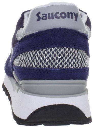 Original Saucony Baskets Navy Homme Basses Bleu Shadow 755rpaqzn