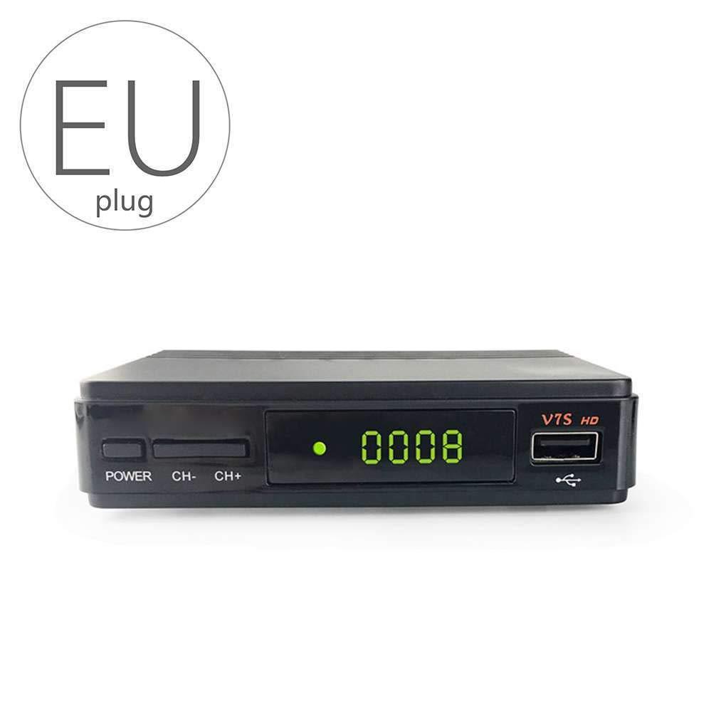 Morza Freesat V7S 1080P TV Box récepteur HD GTMedia V7S WiFi