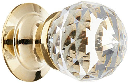 gold and crystal knobs - 7