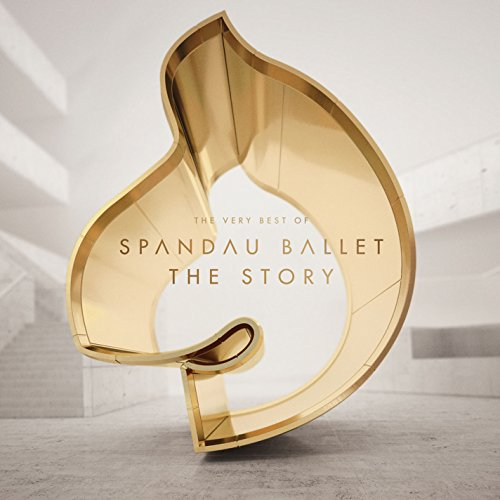 Spandau Ballet - BACK TO THE 80