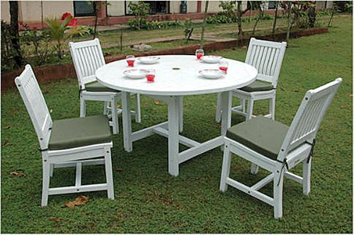 (Anderson Teak Patio Lawn Garden Furniture Regency Collection)