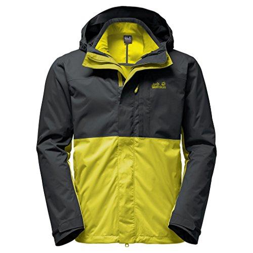 1 Gore Tex Jacket - 7