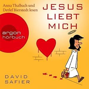 Jesus liebt mich Audiobook