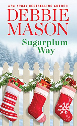 Sugar Plum Cottage - Sugarplum Way (Harmony Harbor Book 4)