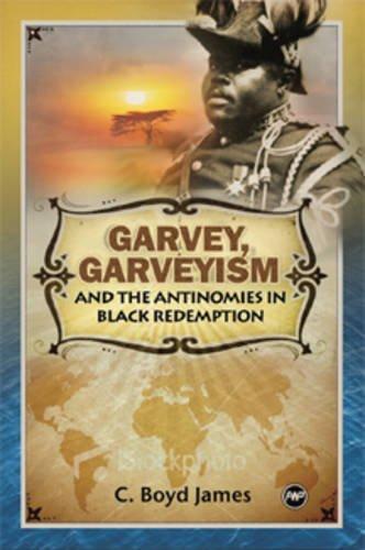 Garvey, Garveyism, and the Antinomies of Black Redemption ebook