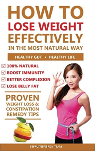 natural things that help weight loss