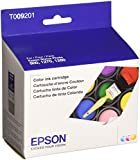 Epson Inkjet Cartridge Color T009201