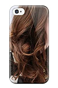 New Style Case Cover, Fashionable Iphone 4/4s Case - Demi Lovato 16 4470929K46864813