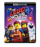 LEGO Movie 2,The: The Second Part (4K Ultra HD + Blu-ray + Digital)