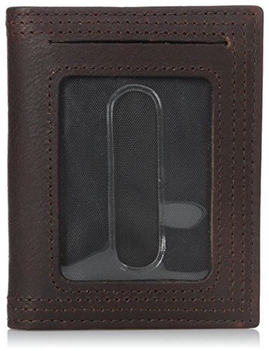 Ariat Rowdy Bifold Copper Wallet product image