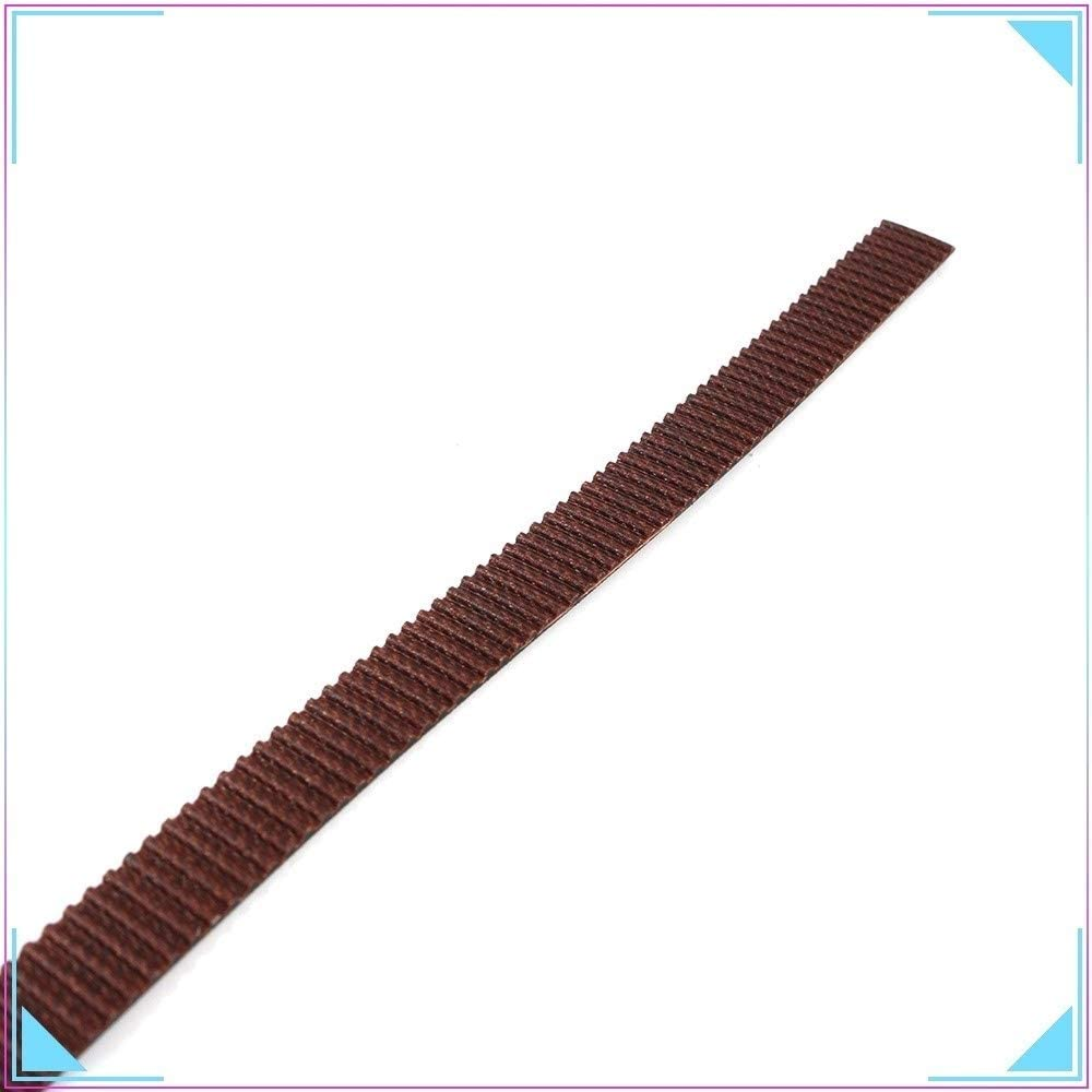 Aluminum D/&D Power Drive Belts D/&D DD27AT5-26 2-6F-A AT5 Metric Pitch Aluminum Synchronous Belt Pulleys 26 Teeth