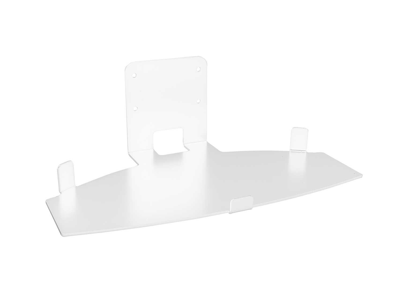 Vebos supporto a muro Bose Soundtouch 30 bianco - Alta qualità e un'esperienza ottimale in ogni camera - consente di appendere il vostro BOSE SOUNDTOUCH 30 esattamente dove vuoi 8719325089776