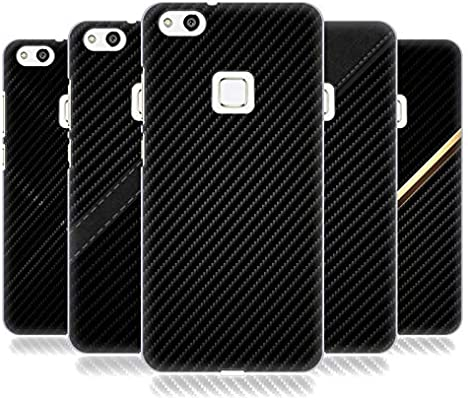 Amazon.com: Official Alyn Spiller Carbon Fiber Hard Back ...