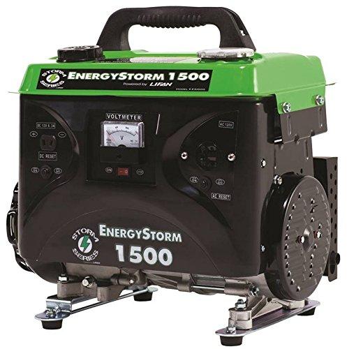 1500w Generator Carb -  LIFAN POWER USA, 4559027