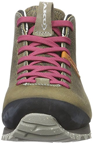 Fitness Mixte Bellamont Multicolore Chaussures Strawberry GTX Mid de Outdoor FG Adulte AKU 264 Beige xYvdqw88
