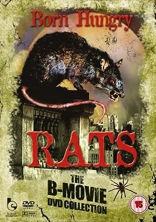 Rats [DVD] by Ron Perlman: Amazon.es: Ron Perlman, Sara ...