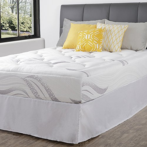 Zinus Memory Foam 10 Inch Supreme Ultra Plush Cloud Like Mattress Twin B012h0k7t4