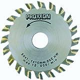 Salki -Proxxon 2228017 - Hoja corte puntas tungsteno 50 mm 20d ks 230