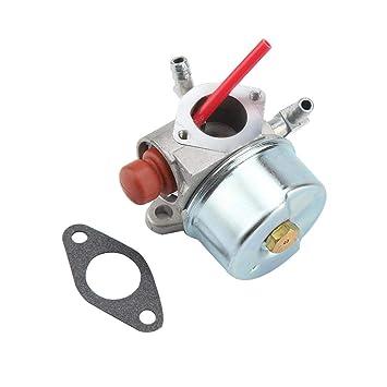Motor Vergaser Ersatz F/ür Zama C1Q W37 125B 125BX 125BVX Erschwingliche Motor Rasenm/äher Luftfilter Teile Zubeh/ör MEHRWEG VERPACKUNG