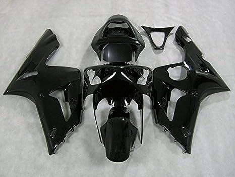 Amazon.com: Moto OnFire ABS Fairings de inyección para ...