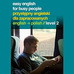 Easy English for Busy People