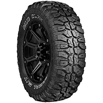 Amazon Mud Claw Radial M T LT285 70R17 D 121 118Q