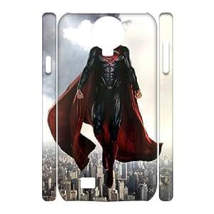 Dacase Samsung Galaxy S4 I9500 Case, Superman Custom 3D Samsung Galaxy S4 I9500 Cover