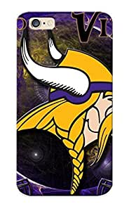 Goldenautumn Afd78cd1024 Protective Case For Iphone 6(minnesota Vikings Nfl Football) - Nice Gift For Lovers
