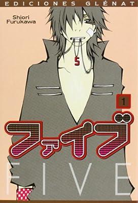 Five (vol. 1 A 5) (pack) (Shojo Manga - Five): Amazon.es: Furukawa ...