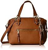 Aldo Errosin Top Handle Bag, Tan, One Size