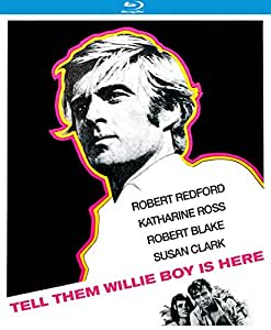 Tell Them Willie Boy Is Here (Special Edition) [Blu-ray]