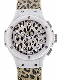 Big Bang automatic-self-wind womens Watch 341.HX.7717.NR. Hublot