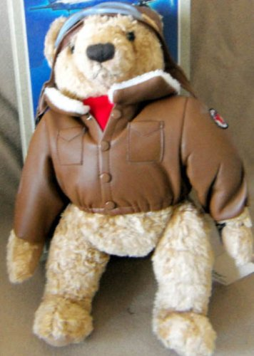 texaco-flying-pioneer-ace-bear-1998-2nd-edition