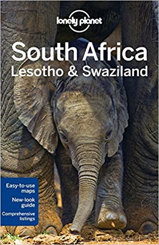 Download Lonely Planet South Africa, Lesotho & Swaziland (Travel Guide) by Lonely Planet (9-Nov-2012) Paperback PDF, azw (Kindle)