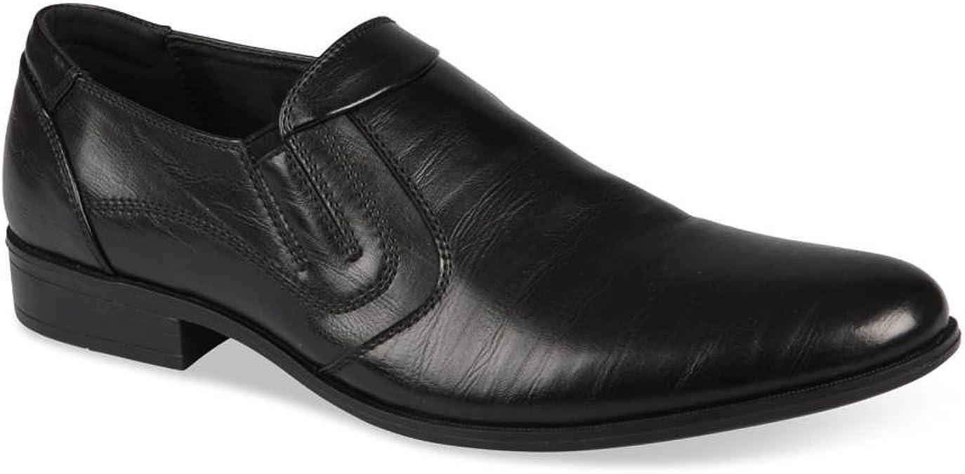 bottines noir b-blake homme