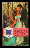 The Marriage Contract, Virginia Nelson, 0449143554