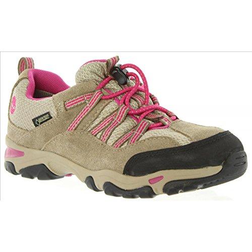 Chaussures et Light A166R Trail pour de Sport Timberland Fille Brown Garçon PWaqSTSB