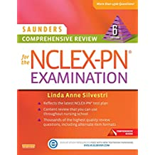 Amazon lpn lvn kindle store saunders comprehensive review for the nclex pn examination e book fandeluxe Images