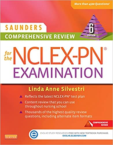 evolve reach testing and remediation comprehensive review for the nclexrn examination 2e text and evolve practice test 20 package