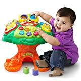 VTech Sort and Learn Discovery Tree Activity Table