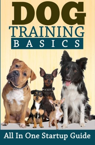 Download Dog Training: All In One Startup Guide PDF