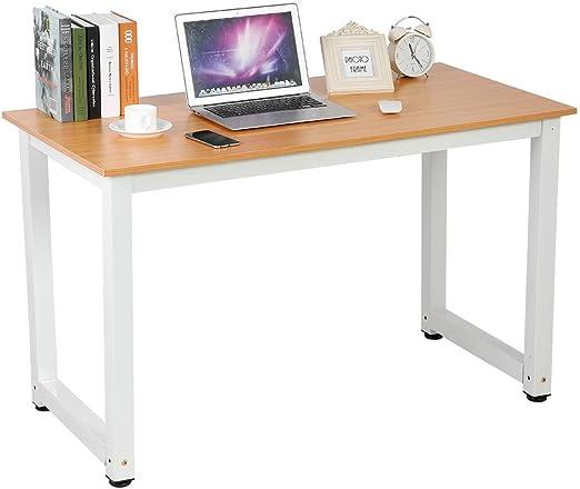 Escritorio para ordenador, oficina en casa, diseño moderno conciso ...