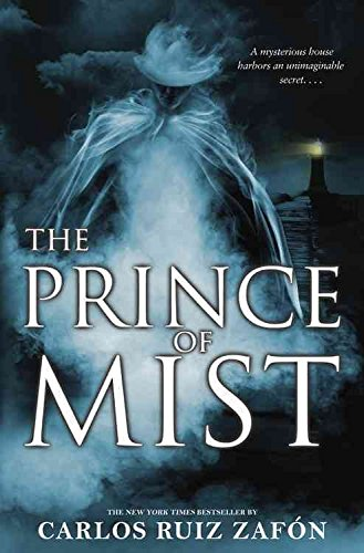 [(The Prince of Mist)] [By (author) Carlos Ruiz Zafon ] published on (December, 2011)