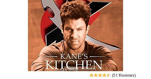 Amazon Com Watch Kane S Kitchen Season 1 Prime Video