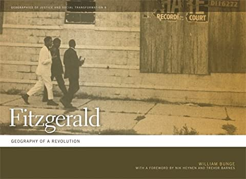Fitzgerald: Geography of a Revolution (Geographies of Justice and Social Transformation Ser.) (Georgia Justice)